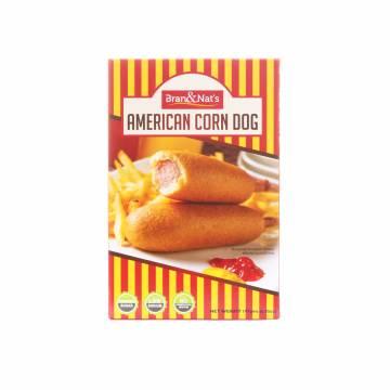 American Corn Dog