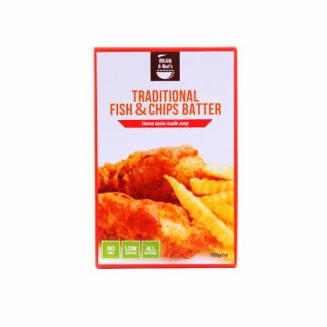 Fish&Chips Batter