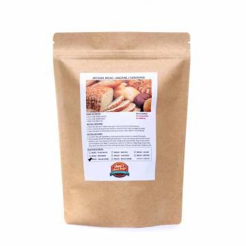 Artisian Bread- Italian Herbs