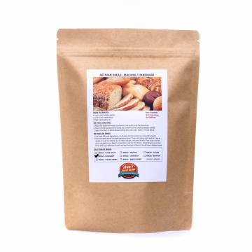 Artisian Bread- Rosemary