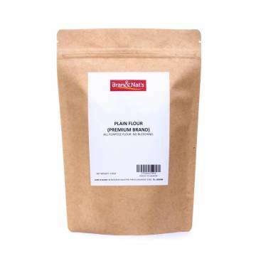Plain Flour (Premium Brand)